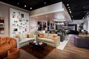Alternative Furniture Company LoveSac Announced That It Recently Opened A  New Store In The Woodlands Mall (1201 Lake Woodlands). The Company Says  That The ...